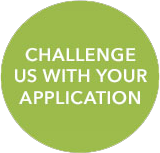 challenge us with your application