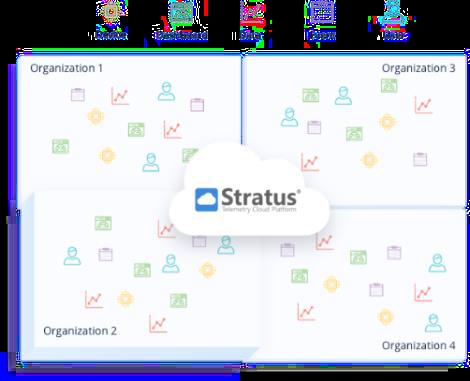 stratus graphic